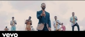 "Video: Ric Hassani – ""Beautiful To Me"""
